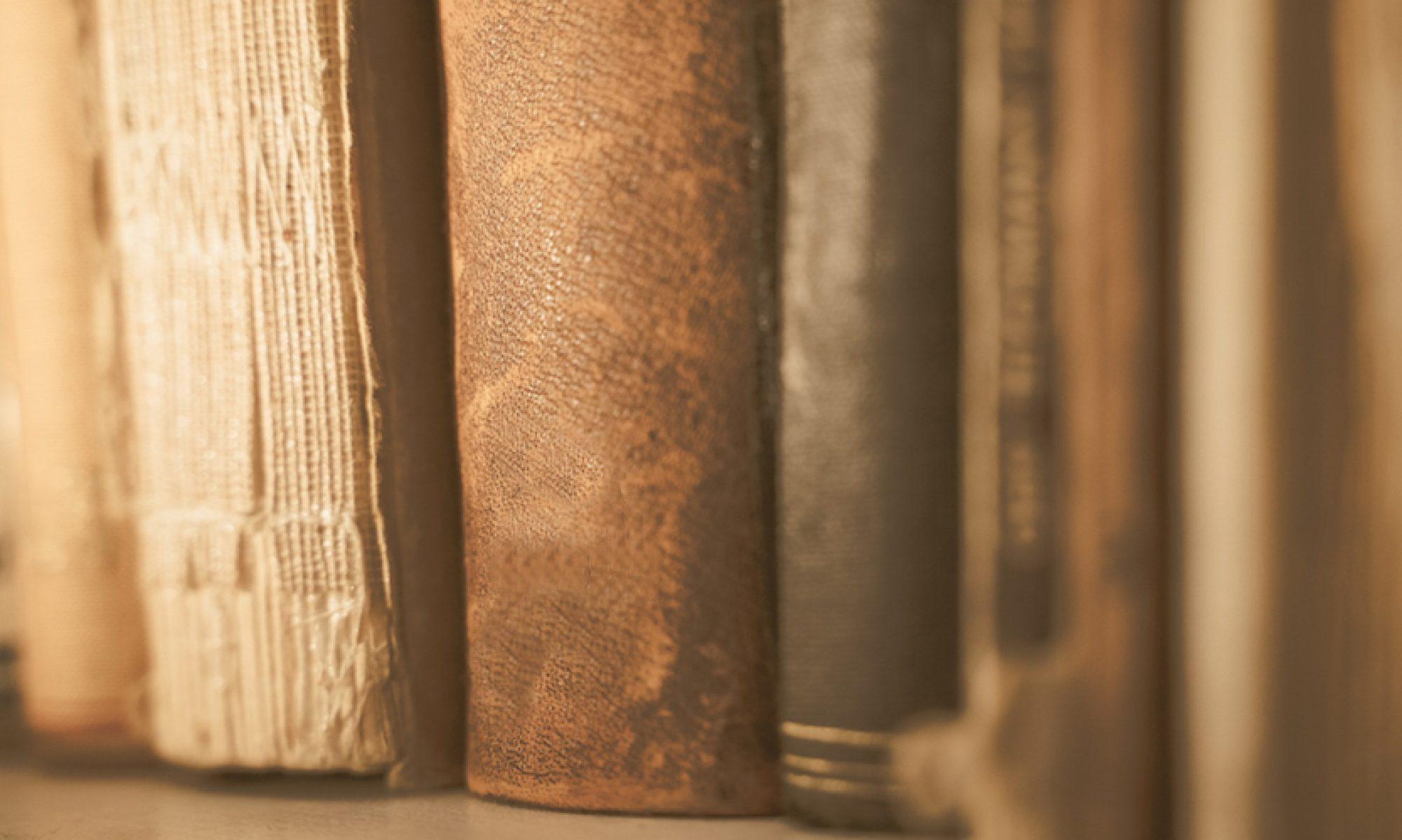 Rare Book and Digital Humanities