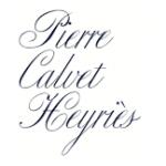 Pierre Calvet Heyriès - expert en livres anciens